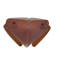 PREMIUM DEFENSE COPPER MASK - Pink/ Beige Copper Mask Accessories Mask Men Women Best Selling