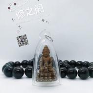 Thai amulet ac klang seng phra kring