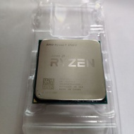 AMD Ryzen R7-2700X 八核心 中央處理器