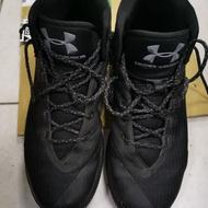 二手 curry 3 籃球鞋 us11.5 新舊如圖