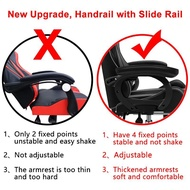 ❦Sakula Gaming Chair Office  Adjustable Ergonomic