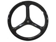 """<台中綠生活戶外休閒館> strida18"""" 18吋 原廠全碳輪組 carbon wheel lt sx evo請參考"""