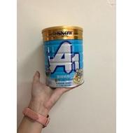 A1雪印奶粉