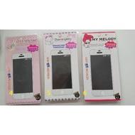 ★出清正版★ APPLE IPhone 5/5S/SE 卡通正版授權彩繪 螢幕保護貼 單面