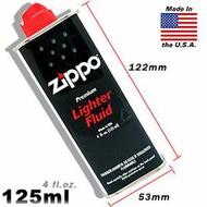 Zippo 原廠打火機專用補充油/懷爐專用油/懷爐油/打火機油 3141 125ml