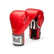 Everlast Pro Style Training Boxing Gloves (Red) (EVERLAST SINGAPORE)