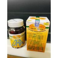 🔥單瓶138🔥蝦皮最低⬊VINAGA-DHA木鱉果油