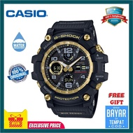 🔥NEW🔥 G-Shock Casio Mudmaster GWG-100-GB-1APR Digital Watch Full Function / Wristwatch