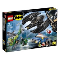 LEGO 76120 Batwing and The Riddler Heist