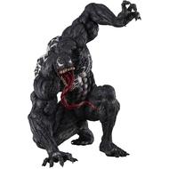 八田元氣小棧:日版 全新千值練 MARVEL 漫威 Venom 猛毒 軟膠 40cm