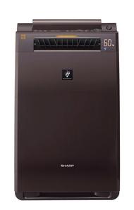 日本 SHARP 夏普 KI-FX75 17坪 負離子 加濕 空氣清淨機 空氣濾清器 空濾 /