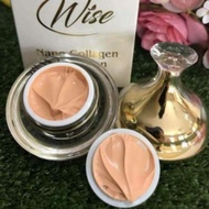 Wise Nano Collagen Sunscreen