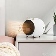 【快速出貨】取暖器 新款小豬暖風機 家用小型桌面迷你熱風小太陽電取暖器  新年春節  送禮
