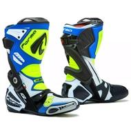 FORMA ICE PRO Roberto Locatelli Gilera 選手復刻版  競賽車靴 長靴 重機 檔車
