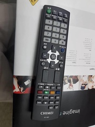 二手 中古 RL51-55BT chimei 奇美電視 壞掉遙控器