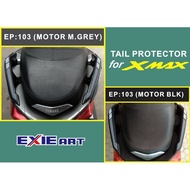 Abas1 Tail Protector Xmax - Behel Xmax Protector - Xmax Accessories