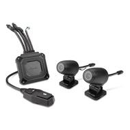 Mio MiVue M760D 星光夜視雙鏡頭 分離式GPS 機車行車記錄器+32G記憶卡【麗車坊14801】