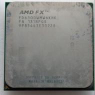 AMD AM3 FX-6100 FX-6300 FX-4100 FX-4200
