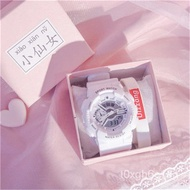 X.D Women Watches Dear Beloved Yang Zi and Li Are Male and Female Students with the Same WatchinsWin