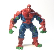2006 Marvel toybiz 蜘蛛浩克 spider hulk marvel legends