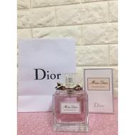 專櫃Dior花漾奧迪淡香水 100ml