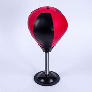 บรรเทาความเครียด Desktop Punching Ball แข็งแรงจุกดูดความเครียด BUSTER Speed BAG ความต้านทาน Cro - INTL