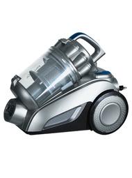 Whirlpool惠而浦 550W多氣旋無集塵袋吸塵器VCK4007