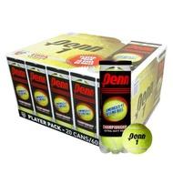 【蝦皮茉兒】宅配免運 🚚 Penn Extra-Duty 網球60顆 (3入 x 20罐) COSTCO 好市多