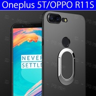 360 Degree Rotation Ring Holder case for Oneplus 5T 5 3 OPPO R11S R11S Plus Huawei Mate10 iPhone X