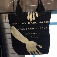 MARC BY MARC JACOBS~帆布包~9.5成新