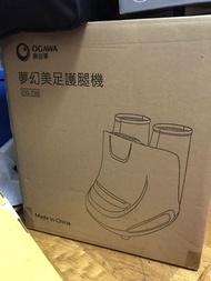OGAWA 按摩腳機 夢幻美足