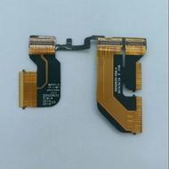 HTC Butterfly 2 二手零件 (原拆) SIM+記憶卡座+相機連接排 (編號36-3)