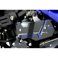 LFM-Ridea高品質MT-03鋁合金副水箱蓋~YAMAHA MT03專用副水箱護蓋