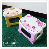 可愛卡通折疊椅 收納椅 小折凳 凳子 兒童椅 烤肉露營戶外休閒 禮品贈品