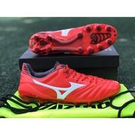 รองเท้าสตั๊ด รองเท้าฟุตบอล MIZUNO MORELIA NEO II JAPAN สินค้าพร้อมส่งคะ มีบริการเก็บเงินปลายทาง