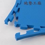 符合CNS甲醯胺檢驗 EVA巧拼 地墊 102*102*3 cm 雙面可用 巧拼 地墊 軟墊 瑜珈墊 ~ 地墊工場