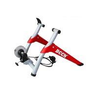 BCCN八段式線控訓練台(進階款) 單車練習台-適用24-28吋(紅色)[05342134]