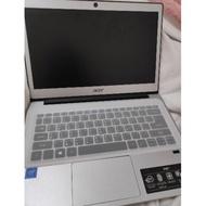 免運👍Acer swift 1 文書機 廉售 附贈品 價可議 Acer SF113-31-C4W7