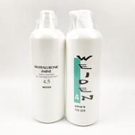💞🍊原廠正貨🎊葳頓4.5 護髮雞冠液 1L / 4號海參蛋白1L