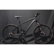 27.5 Carbon Frame mountain bicycle mtb