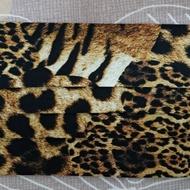 用愛發光 限量版豹紋口罩套