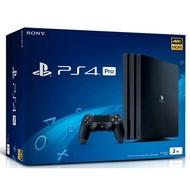 SONY เครื่องเกมคอนโซล PS4 Pro (2 TB, สีดำ) รุ่น CUH-7218C B01 ส่งฟรี มีบริการเก็บเงินปลายทาง #playstation #Nintendo #PS4 #xbox #เกมส์ #เกมส์คอนโซล