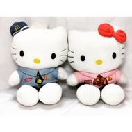 🎀麥當勞Hello Kitty限量絕版第一代1999/2000🎀