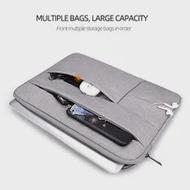 YuBeter กระเป๋าแล็ปท็อปสำหรับ MacBook Air Pro 11.6 12 13.3 14 15.6นิ้วคอมพิวเตอร์กระเป๋ากระเป๋าเดินทางสำหรับ Dell asus HP Xiaomi