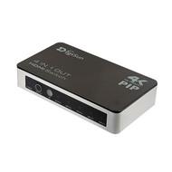 DigiSun VH741P 4K2K HDMI四進一出切換器(PIP子母畫面)