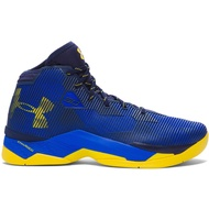 【美國鞋校】預購 UNDER ARMOUR UA CURRY 2.5 勇士 73-09 限定 1274425-400