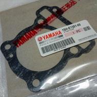 YAMAHA 山葉 原廠 LIMI JOG FS JOG SWEET CUXI 115 紙 汽缸墊片 汽缸 墊片