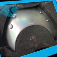 Rizoma Vespa GTS300 短風鏡