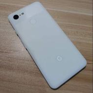 Google pixel 3 64GB 空機白色 二手 非XL
