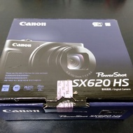 Canon PowerShot SX620HS(公司貨)